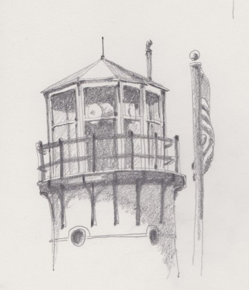 2015-01-18-Chatham Light