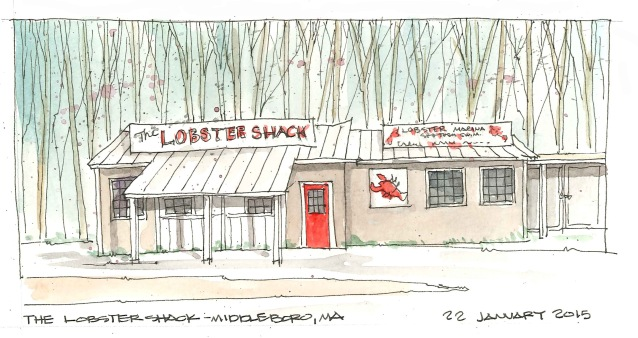 2015-01-22-Lobster Shack
