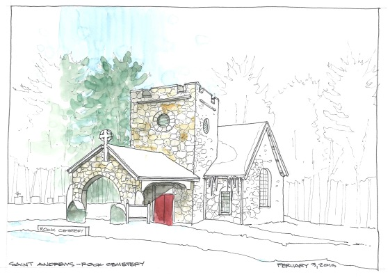 2015-02-03-St Andrews-Rock Village