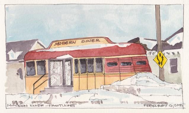 2015-02-06-Modern Diner