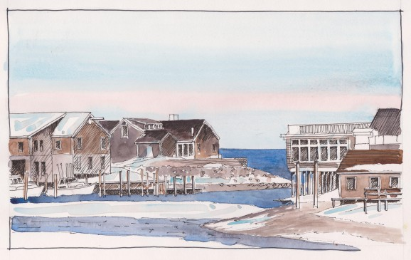 2015-02-17-Saquatucket Harbor 1