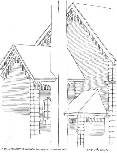 2015-05-19 Pawtucket Cong Church
