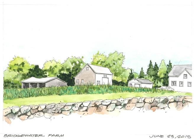 2015-06-23 Bridgewater Farm