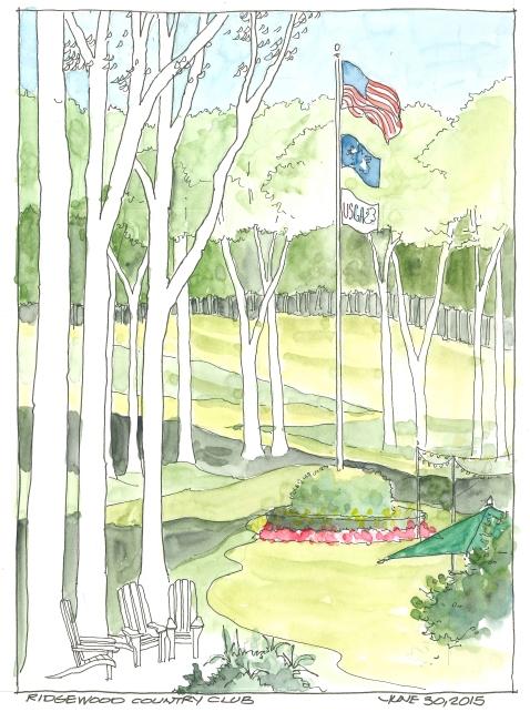 2015-06-30 Ridgewood Course