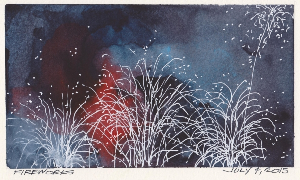 2015-07-04 Fireworks