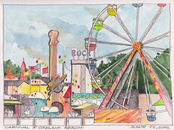 2015-08-22 Carnival