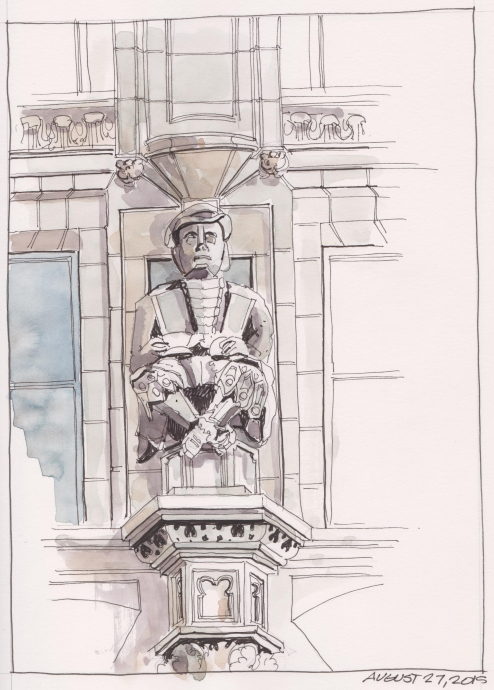 2015-08-27 1913 Lewisohn Building