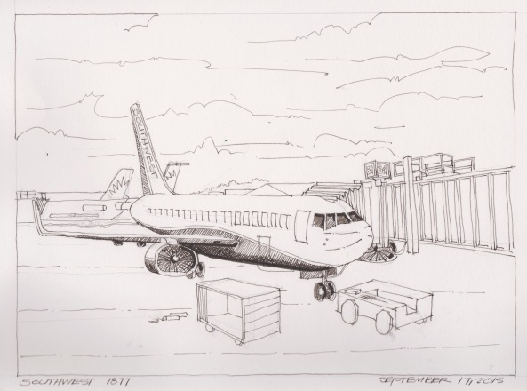 2015-09-17 Flight 1877