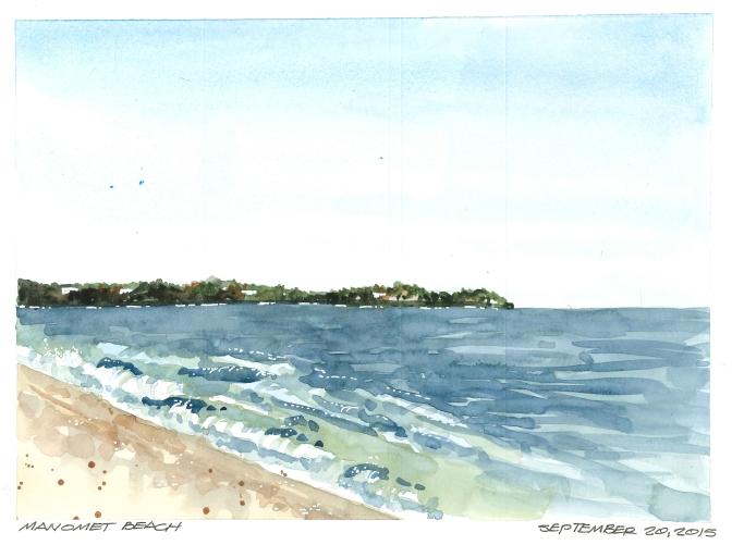 2015-09-20 Manomet Beach