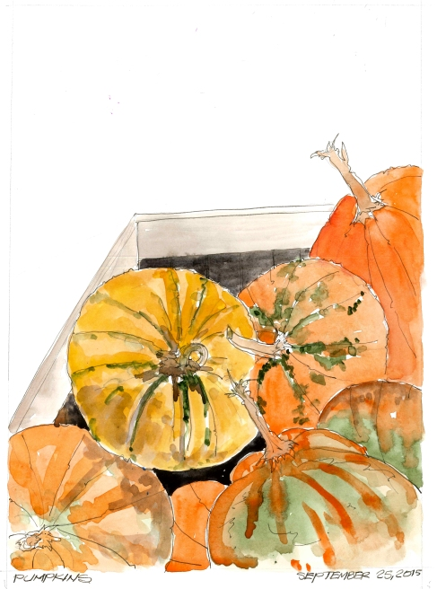 2015-09-25 Pumpkins