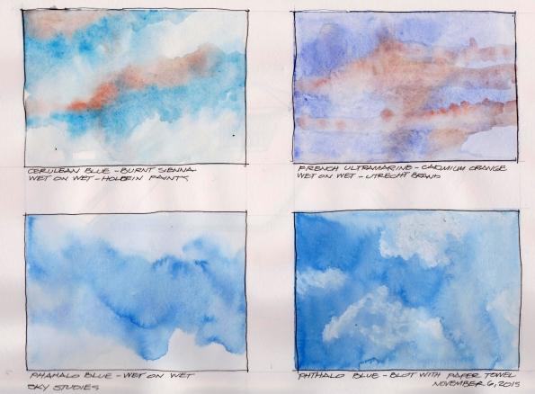 2015-11-06 Sky Studies