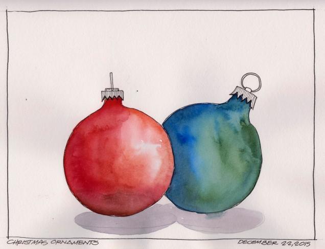2015-12-22 Ornaments