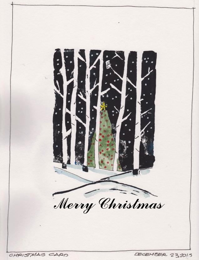 2015-12-23 Christmas Card
