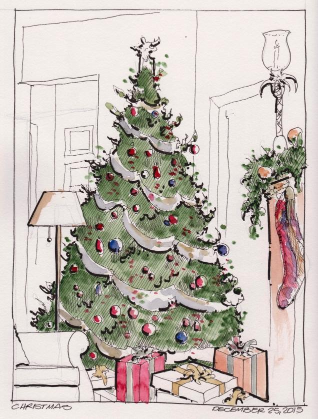 2015-12-25 Christmas