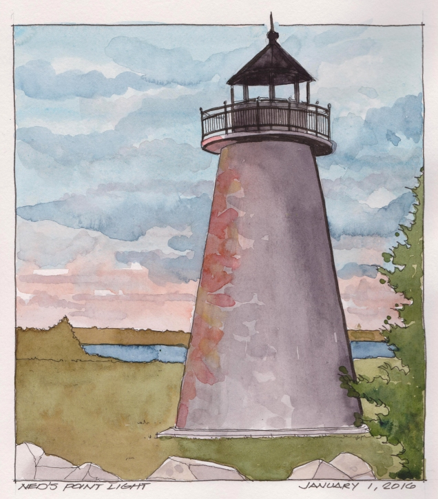 2016-01-01 Neds Point Light