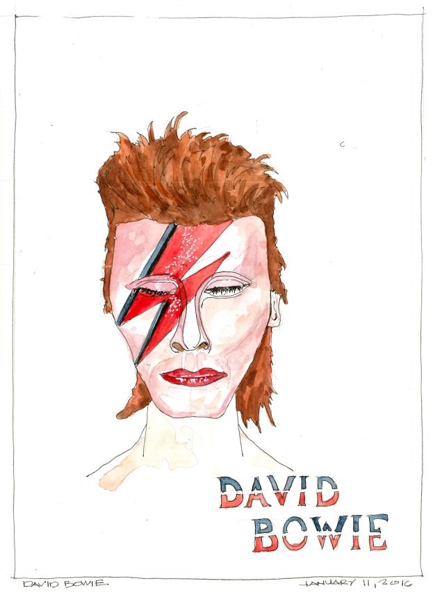 2016-01-11 David Bowie