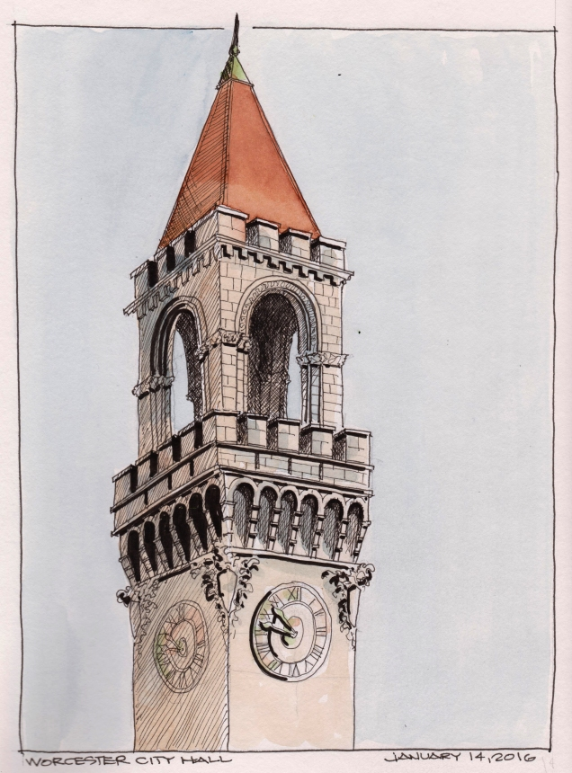 2016-01-14 Worcester City Hall