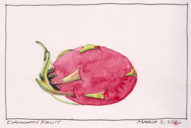 2016-03-05 Dragon Fruit