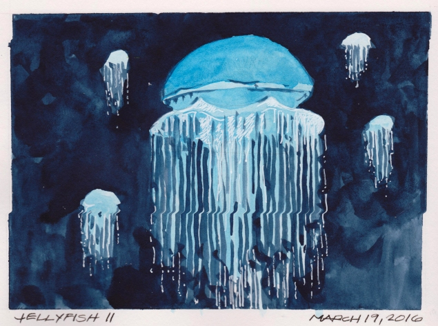 2016-03-19 Jellyfish II