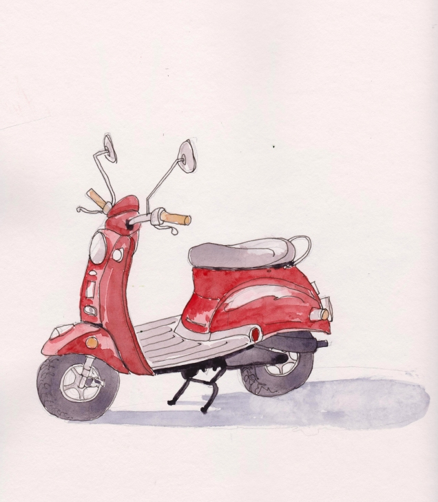 2016-06-20 Scooter