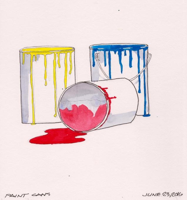 2016-06-23 Paint cans