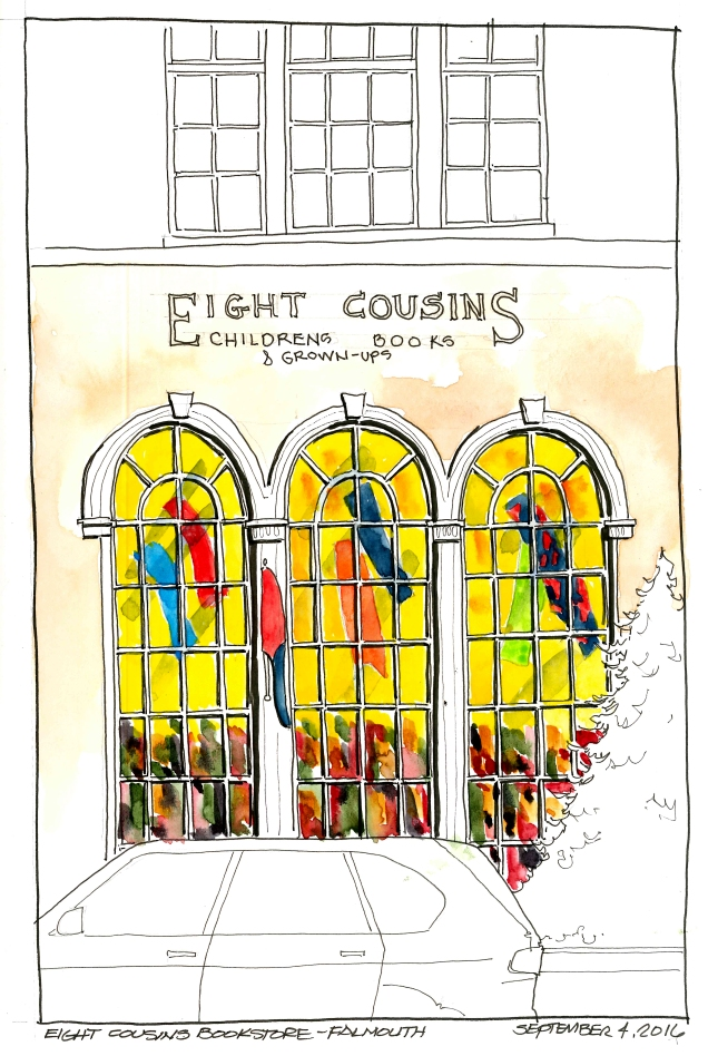 2016-09-04-eight-cousins