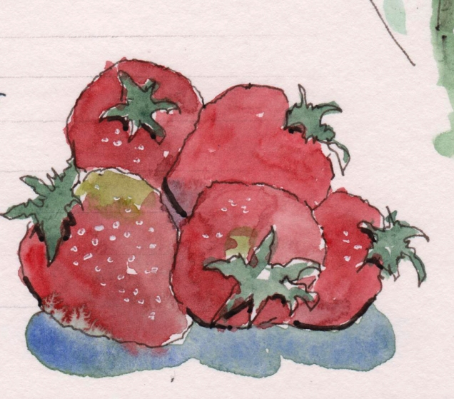 2016-09-26-strawberries
